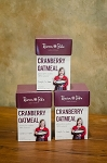 Gluten-Free Cookies Multiple Pack (Cranberry Oatmeal)